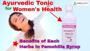 A1002 – Femohills Herbal Shots
