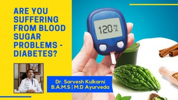 Are you Suffering from Blood Sugar Problems Diabetes_